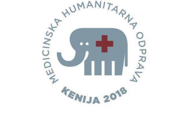 Viva Majiwa: Medicinska odprava Kenija 2018
