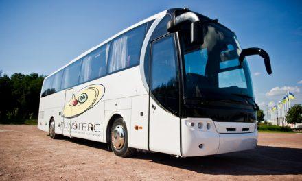 Organiziran avtobusni potep iz Ljubljane v Hrastnik