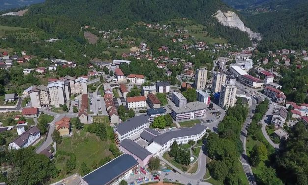 Občina Hrastnik