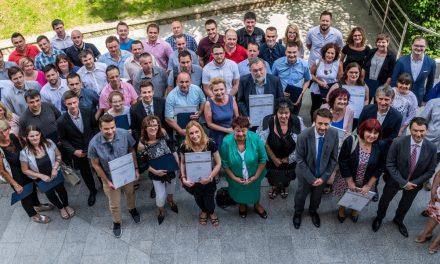 Festival Funšterc je letošnji prejemnik nagrade GZS za družbeno inovacijo