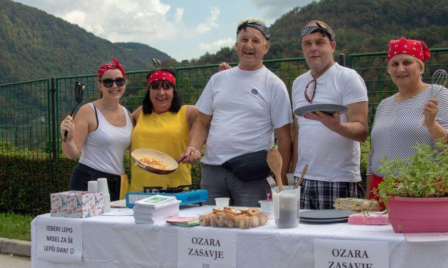 Ozara Zasavje