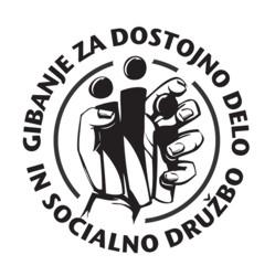 Gibanje za dostojno delo in socialno družbo